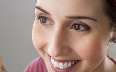 Como mantener sus dientes sanos